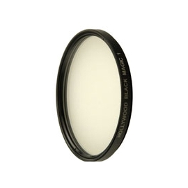 Hollywood Black Magic 1 - 58mm