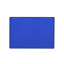 Sapphire Blue Solid 2 - 4 x 5,65