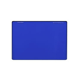Sapphire Blue Solid 3 - 4 x 5,65