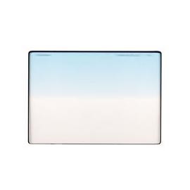 Paradise Blue 1 Hard Edge Grads - Horizontal - 4 x 5,65