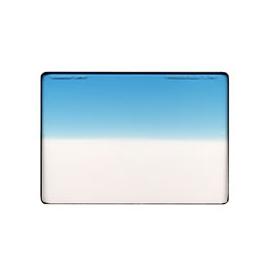 Paradise Blue 2 Hard Edge Grads - Horizontal - 4 x 5,65