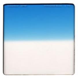 Paradise Blue 3  Hard Edge - Vertical - 4 x 4