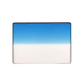 Paradise Blue 3 Hard Edge Grads - Horizontal - 4 x 5,65