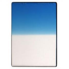 Paradise Blue 3 Hard Edge - Vertical - 4 x 5,65