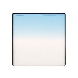 Paradise Blue 1  Soft Edge - Vertical - 4 x 4
