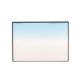 Paradise Blue 1 Soft Edge - Horizontal - 4 x 5,65