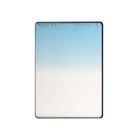 Paradise Blue 1 Soft Edge - Vertical - 4 x 5,65