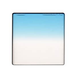 Paradise Blue 2  Soft Edge - Vertical - 4 x 4