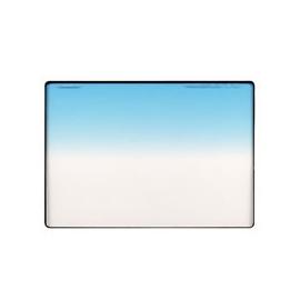 Paradise Blue 2 Soft Edge - Horizontal - 4 x 5,65