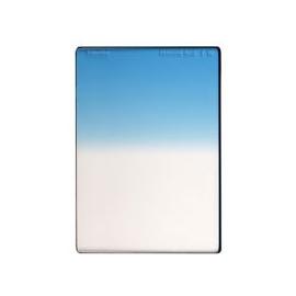 Paradise Blue 2 Soft Edge - Vertical - 4 x 5,65