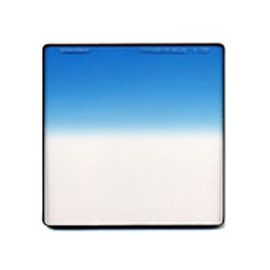 Paradise Blue 3  Soft Edge - Vertical - 4 x 4
