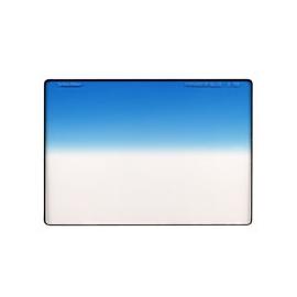 Paradise Blue 3 Soft Edge - Horizontal - 4 x 5,65