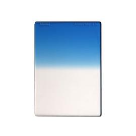 Paradise Blue 3 Soft Edge - Vertical - 4 x 5,65