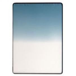 Storm Blue 1 Hard Edge - Vertical - 4 x 5,65