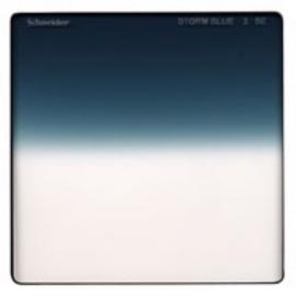 Storm Blue 3  Soft Edge - Vertical - 4 x 4