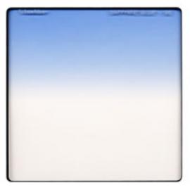 Sapphire Blue 1  Soft Edge - Vertical - 4 x 4