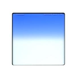 Sapphire Blue 2  Soft Edge - Vertical - 4 x 4