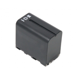Batterie Lithium Ion 7.4V SONY serie L
