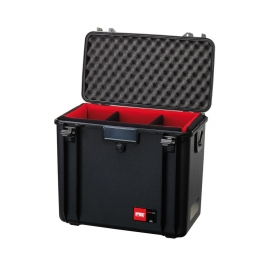 RESIN CASE HPRC4200 SOFT DECK AND DIVIDERS