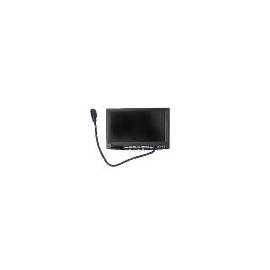 """Monitor TFT/ LCD 7""""/ 12V"""