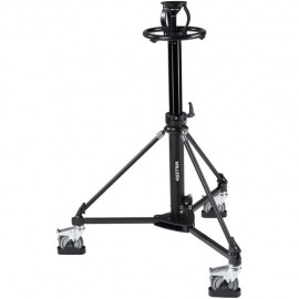 Combination Pedestal Column (1950) Studio Dolly (481) (Fluid head not included)