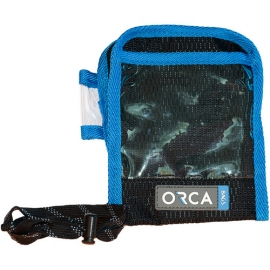 Orca Exhibition Name Tag Holder