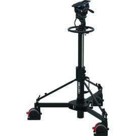 System ArrowX 7 Combo Live 30 Pedestal - fluid head payload range 6kg - 25kg (13.2lbs - 55lbs)
