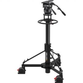System Skyline 70 Combo Live 55 Pedestal - fluid head payload range 4.5kg - 37.5kg (9.9lbs - 82.5lbs)