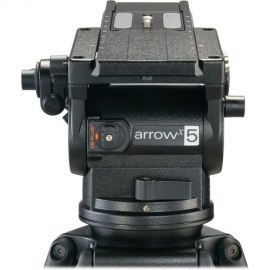 ArrowX 5 Fluid Head