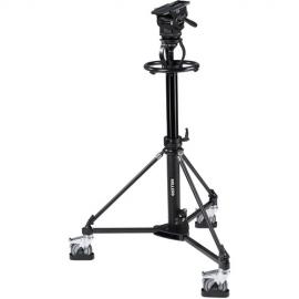 System ArrowX 7 Combo Pedestal - fluid head payload range 6kg - 25kg (13.2lbs -55lbs)