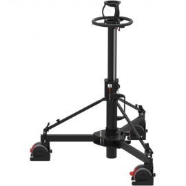 Combo Live 30 Pedestal - capacity 30kg (66lbs)