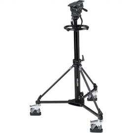 System ArrowX 5 Combo Pedestal - fluid head payload range 2kg - 21kg (4.4lbs - 46.2lbs)