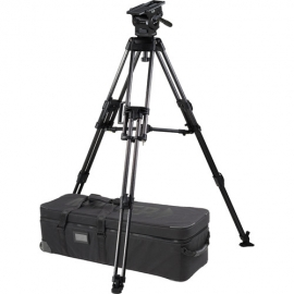 ArrowX 7 (1076) HD 2-St CF Tripod (925) Mid-Level Spreader (993) Pan Handle (696) Shellcase (975) Feet (475)