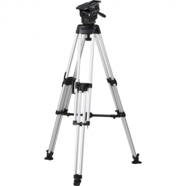 ArrowX 7 (1076) HD 1-St Alloy Tripod (931) Mid-Level Spreader (993) Pan Handle (696) Feet (475)