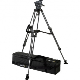 ArrowX 5 (1074) Sprinter II 2-St Alloy Tripod (1580) Mid-Level Spreader (993) Pan Handle (696) Softcase (872) Feet (475)