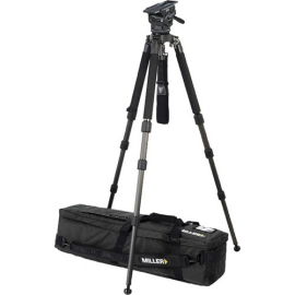 ArrowX 5 (1074) (1025) Solo 100 3-St CF Tripod (1505) Pan Handle (696) Strap (1520) Softcase (872)