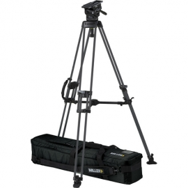 ArrowX 7 (1076) Sprinter II 1-St Alloy Tripod (1589) Mid-Level Spreader (993) Pan Handle (696) Softcase (870) Feet (475)