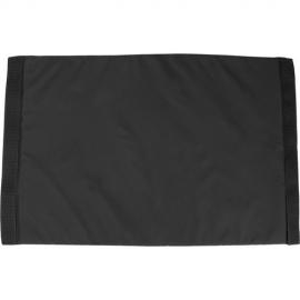 Divider Panel   Padded Divider for Light Pack Cases   Nylon   Black