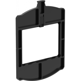 "MB-600 Filter frame 4"" x 5,65"" / 4"" x 4"""