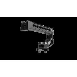 Poignée Scorpio avec rosette Arri 28mm