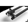 Pont de support d'optique universel 15mm