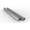 2 Barres 15mm, aluminium longueur 10cm