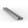 2 Barres 15mm, aluminium longueur 30cm