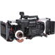 Kit Mattebox MB-256 avec support LW 15mm