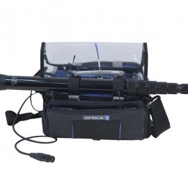 Sacoche Audio cabine