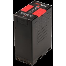 Batterie 14.4V / 5200mAh 2 X D-Tap et USB