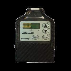Pochette ceinture pour Zaxcom TRX -LA2