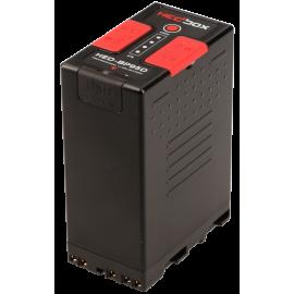 Batterie BPU 14.4V 6700 mAh 96.48WhmAh 2 X D-Tap et USB