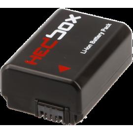 Batterie Li-Ion 1080 mAh 8Wh
