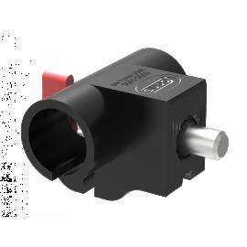 Adaptateur viseur 15mm séparé pour poignée supérieure canon EOS C200